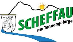 Logo Ortsgemeinde Scheffau am Tennengebirge
